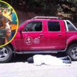 ¡Murió el fray Juanito tras fuego cruzado entre grupos delictivos en Valparaíso!