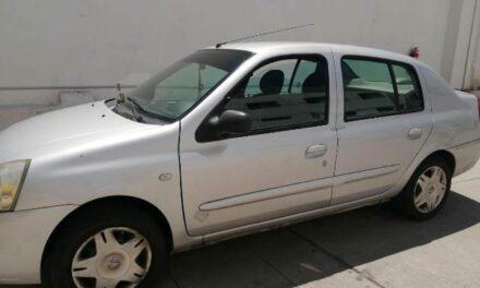 ¡Detuvieron a 3 asaltantes poncha-llantas tras atracar a una mujer en Aguascalientes!
