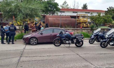 ¡Cuentahabiente fue asaltado en Aguascalientes y despojado de $80 mil en efectivo!