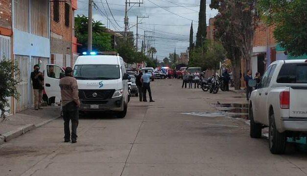 """¡Ejecutaron a la narcomenudista """"La Chola"""" en la colonia Constitución en Aguascalientes!"""