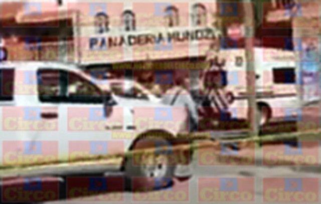¡Ejecutaron al dueño de la panadería Muñoz en Fresnillo!