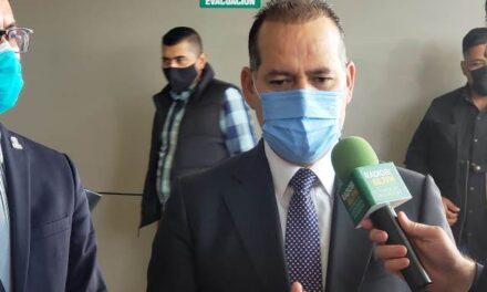¡Habrá otra prepa militarizada en el oriente, anunció el gobernador Martín Orozco Sandoval!