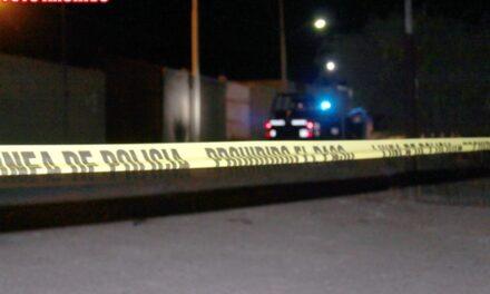 ¡Hallaron a tres personas ejecutadas y descuartizadas en Guadalupe!