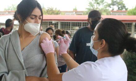 ¡Sin reacciones graves a la vacuna contra el Covid-19: ISSEA!