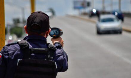 ¡Lanza Policía Vial campaña de concientización para prevenir accidentes!