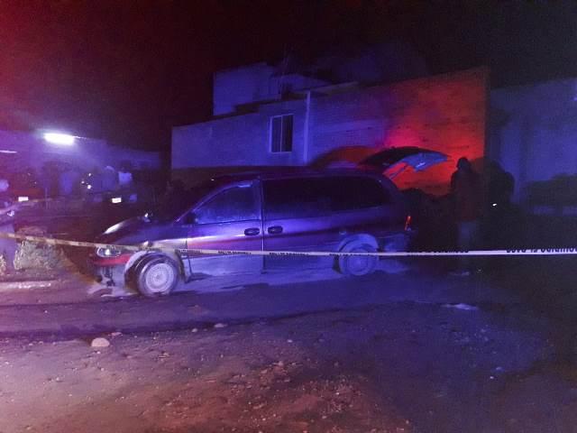 ¡Hombre murió electrocutado tras una parranda en Aguascalientes!