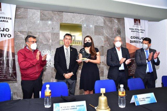 ¡Sector de la construcción y Municipio refrendan colaboración a favor del desarrollo urbano!