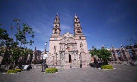 ¡Listo operativo del Municipio por festejos en honor a la Virgen de la Asunción!