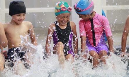 ¡Niñas y niños participan en Cursos de Verano formativos del Municipio de Aguascalientes!
