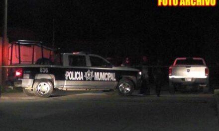 ¡Triple ejecución en Guadalupe: asesinaron a dos hombres y una mujer!