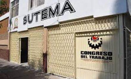 ¡Postura de jubilados con relación a declaración del SUTEMA!