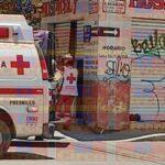 ¡Ejecutaron a un hombre e hirieron a otro en la zona Centro de Fresnillo!