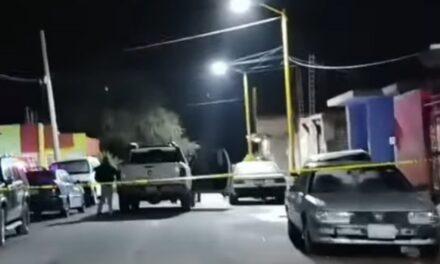 ¡3 ataques armados en Fresnillo dejaron 4 ejecutados y 1 lesionado!
