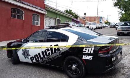 ¡Ejecutaron a dos hombres dentro de un taller mecánico en Zacatecas!