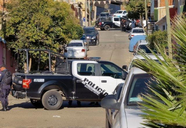 ¡Ejecutaron a un ex policía municipal de Guadalupe en Zacatecas!