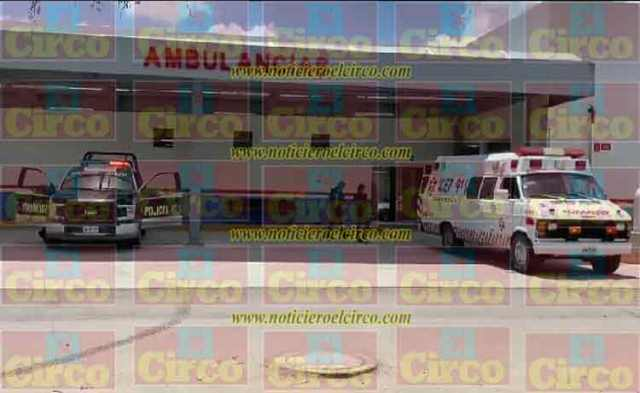 ¡Hombre se salvó de morir electrocutado en Lagos de Moreno!