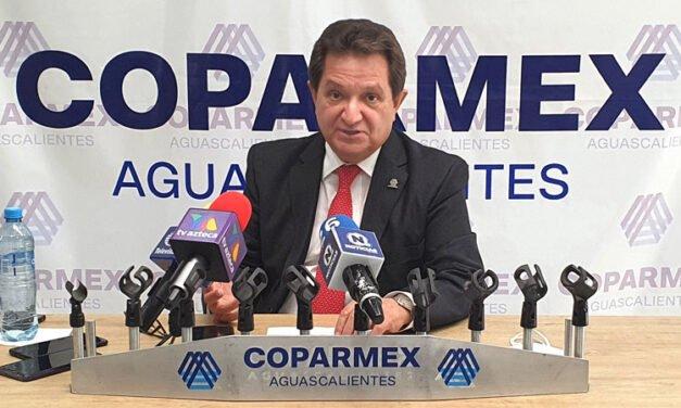 ¡Pandemia y reglas del outsourcing, causas de la pérdida de 1,732 empleos en Aguascalientes!