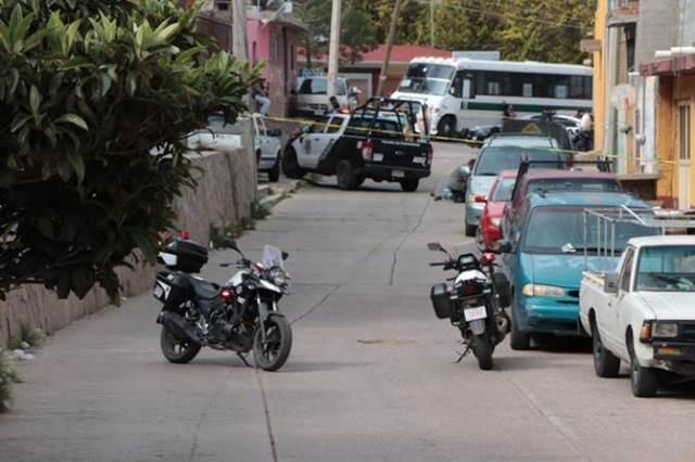 ¡Ejecutaron a un hombre e hirieron a otro tras agresión armada en Zacatecas!