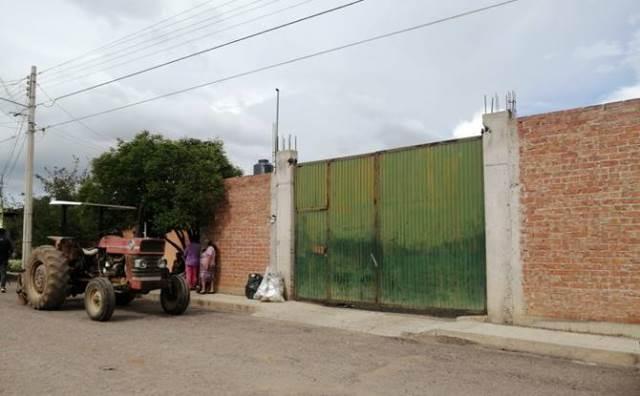 ¡Niña de 2 años de edad murió atropellada en Guadalupe!