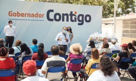¡Agradece Martín Orozco respaldo durante estos cinco años de gobierno!