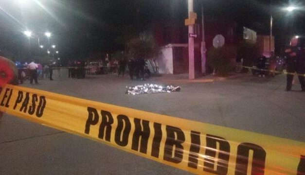 ¡Trágica riña en Aguascalientes: asesinaron a un joven de un golpe en la cabeza con una piedra!