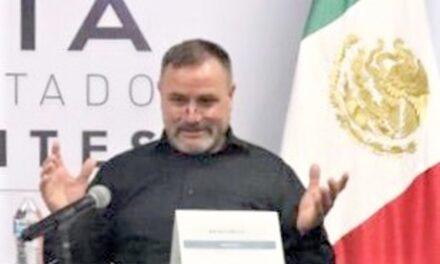 """¡""""Las instituciones hay que corregirlas, pero no desaparecerlas"""": Adrián LeBarón!"""