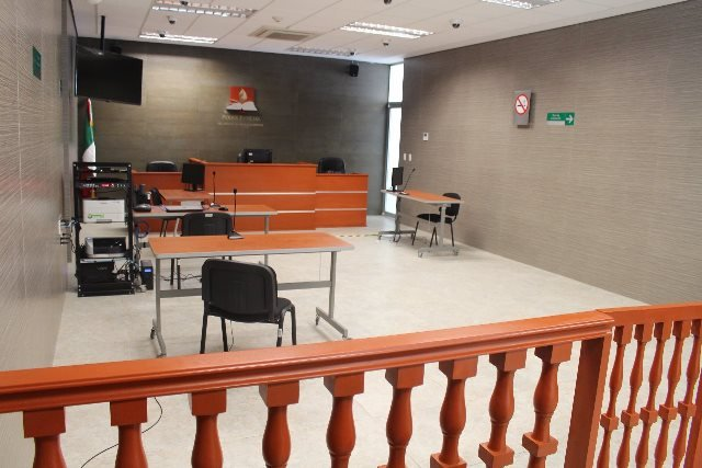 ¡Detuvieron a sujeto que asesinó a otro a puñaladas en Aguascalientes!