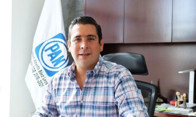 ¡Consulta popular, una ocurrencia política del presidente: Gustavo Báez!
