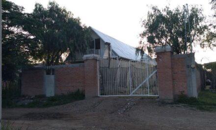 ¡Catearon dos domicilios donde se compraban vehículos robados y narcótico en Aguascalientes!