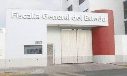 ¡Pareja que asesinó a una niña en Encarnación de Díaz fue sentenciada a 40 años de prisión por feminicidio!