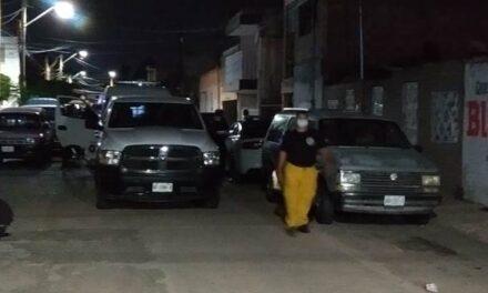 """¡Detuvieron a """"El Hormiga"""" por el homicidio del encobijado y encontraron a otro asesinado en su casa en Aguascalientes!"""