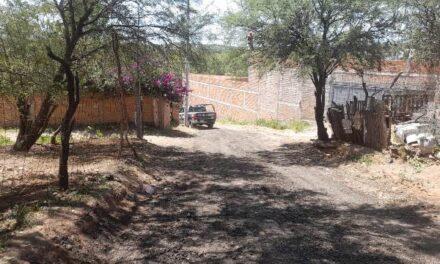 ¡Hombre fue herido de dos balazos por un chatarrero en Aguascalientes!
