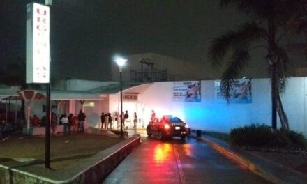"""¡Intentaron ejecutar al vendedor de drogas """"El Checo"""" en Pilar Blanco en Aguascalientes!"""
