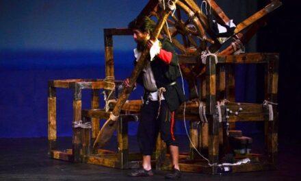 """¡Invita Municipio a disfrutar del Octavo Encuentro de Teatro Popular Latinoamericano """"ENTEPOLA""""!"""