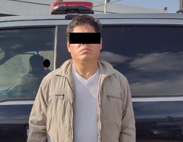 ¡Presunto traficante de personas indocumentadas fue capturado por la SSPE!