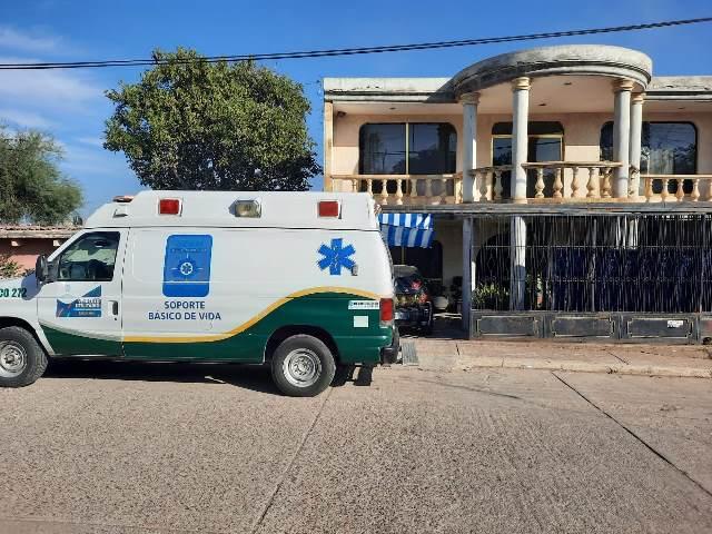 ¡Adolescente se mató intoxicándose con raticida en Aguascalientes!