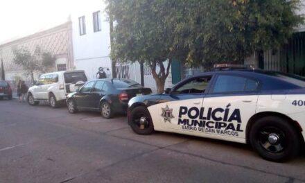 ¡Adulto mayor se mató ahorcándose en el Barrio El Encino en Aguascalientes!