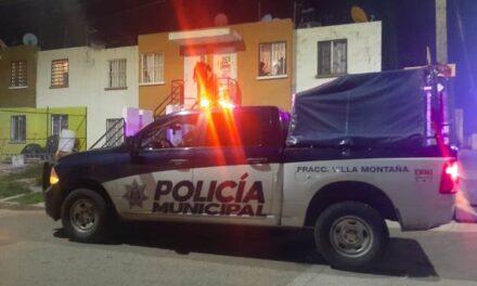 ¡Treintañero se quitó la vida ahorcándose en Rinconada del Puertecito en Aguascalientes!