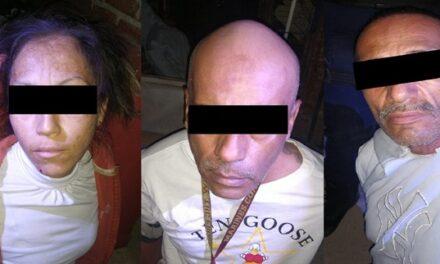 ¡Vincularon a proceso a dos hermanos y una mujer que privaron de su libertad a un joven en Aguascalientes!
