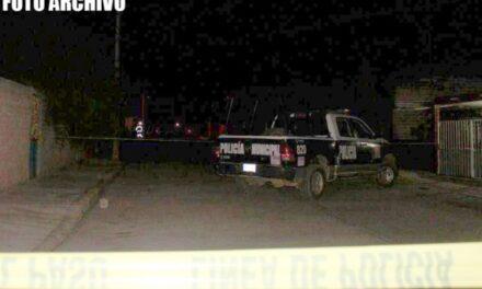 ¡Hombre fue sacado de su casa y ejecutado en la calle en la Plan de Ayala en Fresnillo!