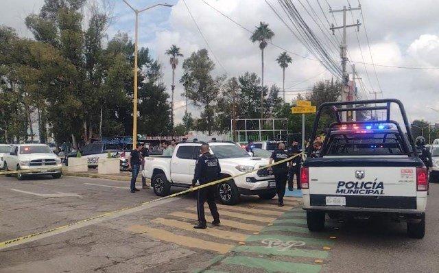 ¡Detuvieron a un delincuente con un arsenal en Aguascalientes!