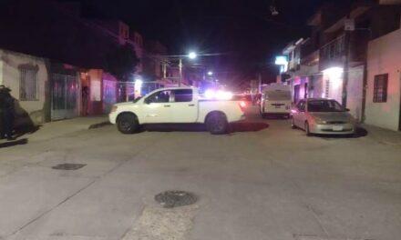 ¡Ya identificaron al sicario muerto por el comerciante al que iba a ejecutar en Aguascalientes!