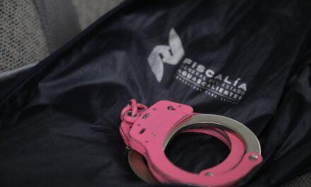 ¡Detuvieron a sujeto que violaba y drogaba a una adolescente en Aguascalientes!