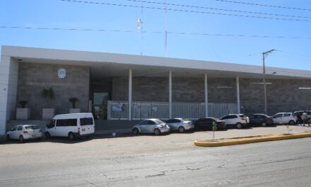 ¡Detuvieron a un médico que violó a una de sus pacientes en Aguascalientes!