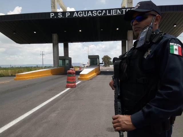 ¡Hombre que se accidentó en Jalisco murió en Aguascalientes!