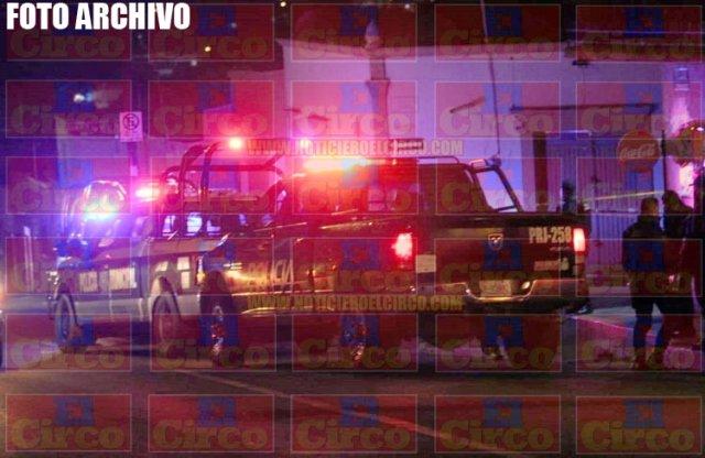 ¡Hallaron a 2 personas ejecutadas, descuartizadas y embolsadas en Ojuelos!