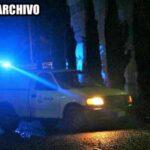 ¡Hallaron a un hombre ejecutado y descuartizado en Zacatecas!