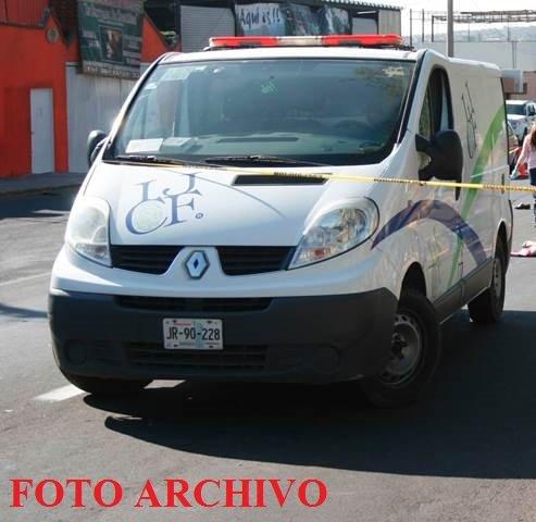 ¡Hallaron a una mujer ejecutada embolsada dentro de un contenedor de basura en Ojuelos!