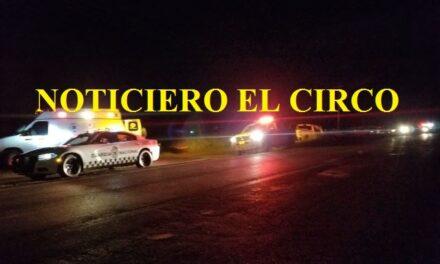 ¡Intentaron secuestrar a un empresario chilero y lo hirieron a balazos en Fresnillo!