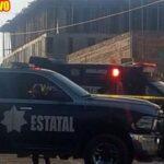 ¡Ejecutaron a un policía municipal en la zona Centro de Pinos!
